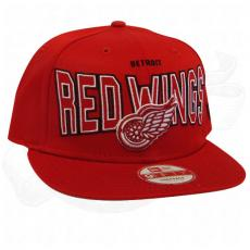 New Era Snapback Outter Detroit