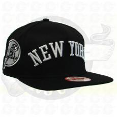 New Era Snapback Flip Up City Yankees