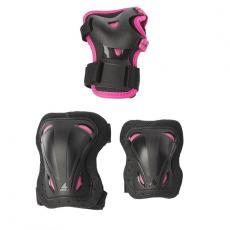 Pack 3 Protections Rollerblade Junior Skate Gear