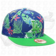 New Era Snapback Multi Hawaii Losdod Royal