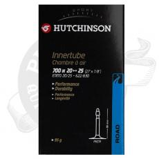 Chambre a air Hutchinson 700x20-25 valve 80mm