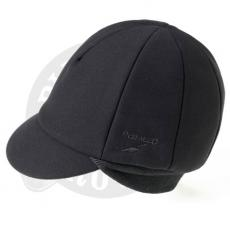 Casquette Pedaled Winter black