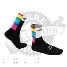 Chaussettes Cinelli Caleido