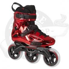 Powerslide Imperial Supercruiser 110 Viper red