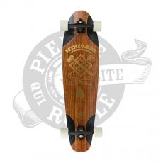 Board Mindless Voodoo Lakota Freeride