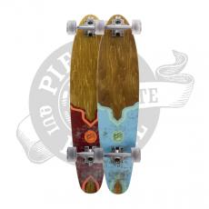 Board Mindless Raider V