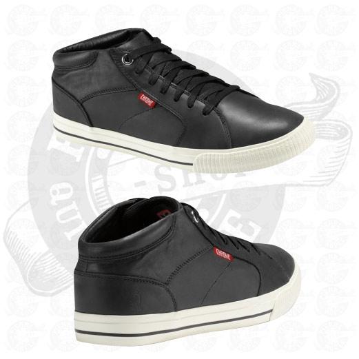 chaussures chrome southside pierre qui roule. Black Bedroom Furniture Sets. Home Design Ideas