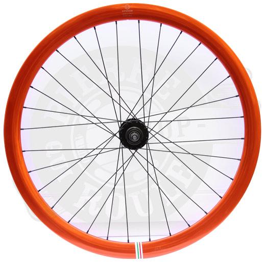 paire de roues gipiemme a40 couleur anodis pierre qui roule. Black Bedroom Furniture Sets. Home Design Ideas