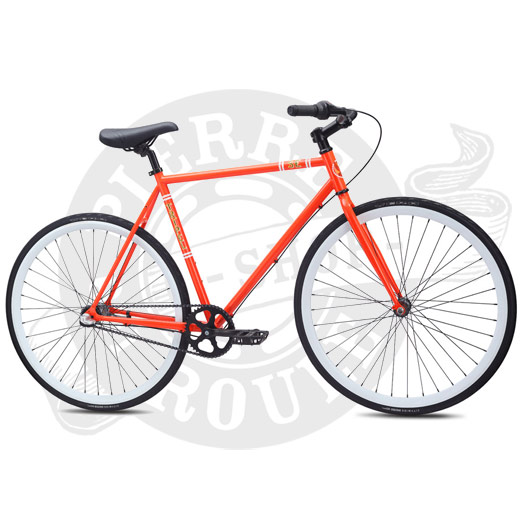 se bikes tripel orange 2014 pierre qui roule. Black Bedroom Furniture Sets. Home Design Ideas