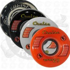 1 Roue Cruise 62mm