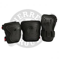 protections K2 Junior S8 Hero pro