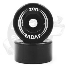 1 Roue Radar Zen 62mm 85A