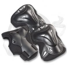 Pack de 3 protections SFR Junior