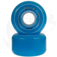 1 roue Krypto Paname cyan 62mm/84A