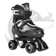 Quads Rookie Pulse JR black