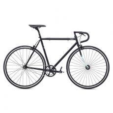 Fuji Feather black 2020