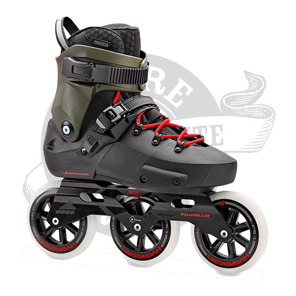 Rollerblade Twister Edge 3WD